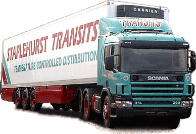 Staplehurst Transits